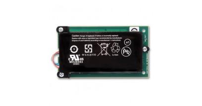 Модуль LSI Logic LSIiBBU05 (LSI00183) Battery Backup Unit для MegaRAID SAS 8704ELP, 8708ELP, 8888ELP, 880 mAH, 3.6 V