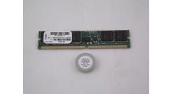 Модуль кэш памяти для Raid контроллера Intel128MB Mini DIMM DDR-2 используемый совместно с ключём активации Raid контроллера for SR1550/SR2550 with SAS Midplane