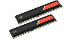 Модуль памяти AMD Radeon R7 Performance Series R7416G2133U2K DDR4 - 2x 8Гб 2133,..