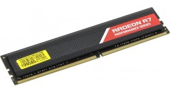 Модуль памяти AMD Radeon R7 Performance Series R744G2133U1S DDR4 - 4Гб 2133, DIM..
