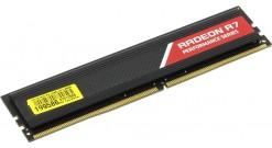 Модуль памяти AMD Radeon R7 Performance Series R748G2133U2S DDR4 - 8Гб 2133, DIM..