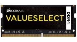 Модуль памяти CORSAIR CMSO4GX4M1A2133C15 DDR4 - 4Гб 2133, SO-DIMM, Ret..