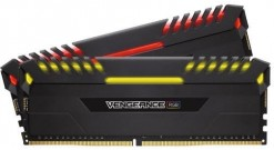 Модуль памяти CORSAIR DDR4 2x16Gb 3000MHz Corsair CMR32GX4M2C3000C16 RTL PC4-240..