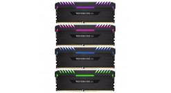 Модуль памяти CORSAIR DDR4 4x16Gb 3200MHz Corsair CMR64GX4M4C3200C16 RTL PC4-256..