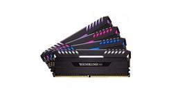 Модуль памяти CORSAIR DDR4 4x16Gb 3333MHz Corsair CMR64GX4M4C3333C16 RTL PC4-266..