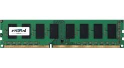 Модуль памяти Crucial 32GB DDR3L 1333MHz PC3-10600 RDIMM ECC Reg QRx4 (CT32G3ERS..