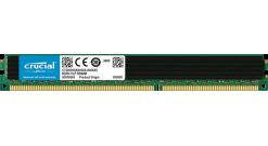 Модуль памяти Crucial 8GB DDR3L 1600MHz PC3-12800 RDIMM ECC Reg DR x8 VLP 240p (..