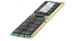 Модуль памяти HPE 16GB DDR3 2Rx4 PC3L-12800R-11 Low Voltage Registered DIMM for ..