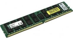 Модуль памяти Kingston 16Gb 2133MHz ECC Reg CL15 DR x4 w/TS ..