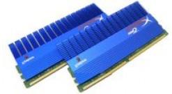 Модуль памяти Kingston 6GB 1800MHz DDR3 Non-ECC CL9 DIMM (Kit of 3) XMP Tall HS w/ Fan