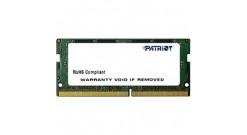 Модуль памяти PATRIOT 16GB PC19200 DDR4 SO PSD416G24002S ..