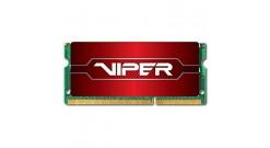 Модуль памяти PATRIOT 16GB PC19200 DDR4 SO PV416G240C5S ..