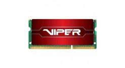 Модуль памяти PATRIOT Viper Elite PV48G280C8S DDR4 - 8Гб 2800, SO-DIMM, Ret..