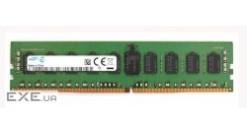 Модуль памяти Samsung 8GB DDR4 2400MHz PC4-19200 UDIMM ECC 1.2V (M391A1K43BB1-CR..