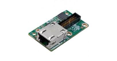 Модуль удаленного управления Intel AXXRMM3 (for S5500, S5520) Remote Management Module 3, KVM-over-IP & virtual media redirection Card