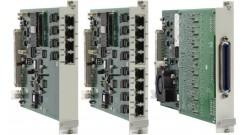 Модуль RAD for MP-2100/MP-2104 with 8 FXO RJ-12..