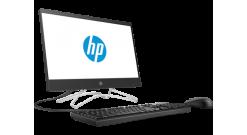 Моноблок HP 200 G3 3VA38EA (Core i5 8250U-1.60ГГц, 4ГБ, 1ТБ, UHDG, DVD±RW, LAN, ..