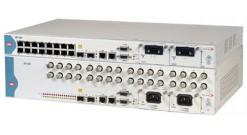 Мультиплексор OP-134/ 16xE1/ Eth/ 110km/ 2G,3G..