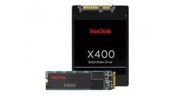 Накопитель SSD SanDisk 1 Tb SATA-III SanDisk X400 ..