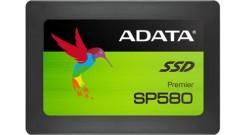 Накопитель SSD A-Dat SP580 ASP580SS3-120GM-C 120Гб, 2.5