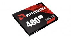 Накопитель SSD AMD Radeon R3 R3SL480G 480Гб, 2.5