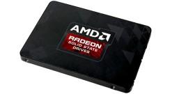 "Накопитель SSD AMD Radeon R3 SATA III 960GB SSD, 2.5"" 7mm, SATA 6 Gbit/s, Read/W.."
