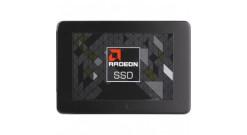 "Накопитель SSD AMD Radeon R5 SATA III 240GB SSD, 3D TLC, 2.5"" 7mm, SATA 6 Gbit/s.."