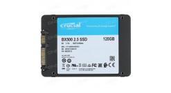 "Накопитель SSD Crucial 120GB BX500 SATA 2.5"" 7mm (CT120BX500SSD1).."