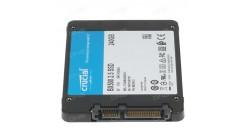 "Накопитель SSD Crucial 240GB BX500 SATA 2.5"" 7mm (CT240BX500SSD1).."