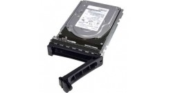 Накопитель SSD Dell 1x240Gb SATA для 14G 400-ATFU Hot Swapp 2.5/3.5