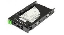 Накопитель SSD Fujitsu SATA 6G 240GB Mixed-Use 2.5' H-P EP..