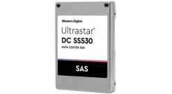 Накопитель SSD HGST 1.6TB SS530 SAS 2.5