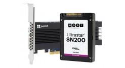 Накопитель SSD HGST 1.92TB SN200 2.5