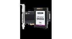 Накопитель SSD HGST 1.6TB SN260 PCI-E HH-HL MLC RI 15NM (HUSMR7616BHP301)..