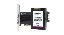 Накопитель SSD HGST 1.92TB SN260 PCI-E HH-HL MLC RI 15NM (HUSMR7619BHP3Y1)..