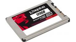 Накопитель SSD Kingston 120GB Now KC380 micro SATA 1.8