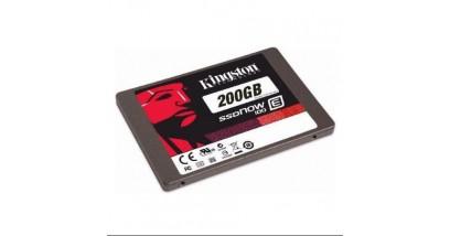 """Накопитель SSD Kingston 200GB SSDNow E100 SATA 2.5"""""""""""