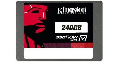 """Накопитель SSD Kingston 240GB SATA SV300S3N7A/240G 2.5"""""""" w450Mb/s"""