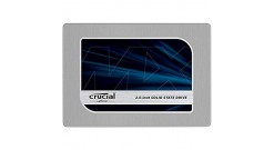 "Накопитель SSD Crucial 250GB SMX200 SATA 2.5"" 7mm (CT250MX200SSD1).."