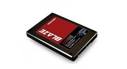Накопитель SSD PATRIOT Blaze PB240GS25SSDR 240Гб скорость чтения, до: 555Мб/с; с..
