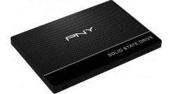 Накопитель SSD PNY CS900 Series SATA-III 120Gb 2,5