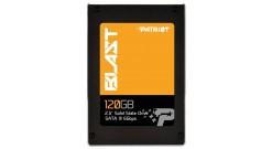 Накопитель SSD Patriot Plextor 120GB Blast PBT120GS25SSDR, 2.5