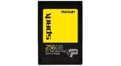 Накопитель SSD Patriot SPARK PSK256GS25SSDR 256Гб, 2.5