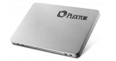 """Накопитель SSD Plextor 128GB SATA M5P PX-128M5P 2.5"""""""" w340Mb/s r540Mb/s"""