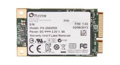 Накопитель SSD Plextor 256GB PX-256M5M mSATA no bracket RTL mSATA 6Gb/s, r/w 520..