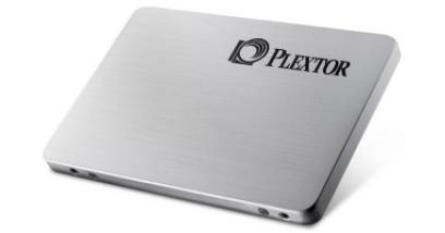 """Накопитель SSD Plextor 256GB PX-256M5P 2.5"""""""" SATA 3,5"""""""" bracket SATA 6Gb/s, r/w 540/450 Mb/s, rand.r/w 94000/86000 IOPS, MLC, Marvell 9187"""