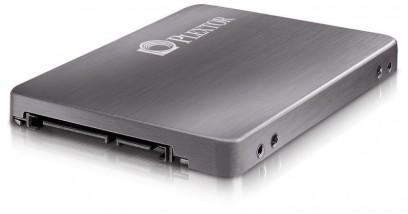 """Накопитель SSD Plextor 256GB SATA M5S PX-256M5S 2.5"""""""" w390Mb/s"""