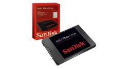 Накопитель SSD SanDisk 128Gb SATA SDSSDP-128G-G25 2.5