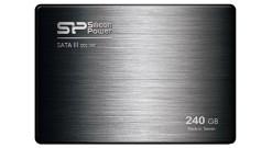 Накопитель SSD Silicon Power 240GB SATA Velox series V60 2.5