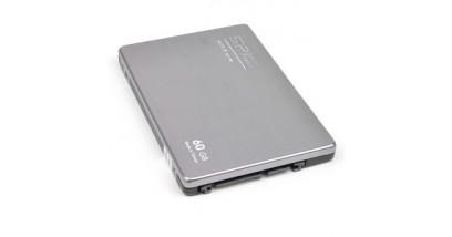 "Накопитель SSD Silicon Power 60GB SATA Velox series V60 2.5"""" w490Mb/s"